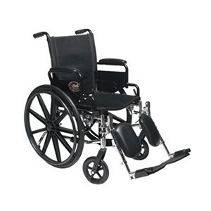 Metro IC4 Light Weight Wheelchair