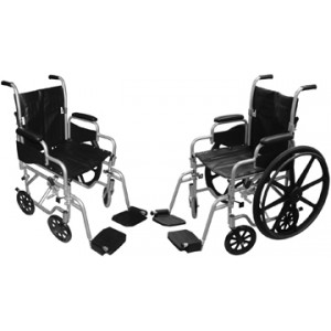 Transforming Transport/Wheelchair