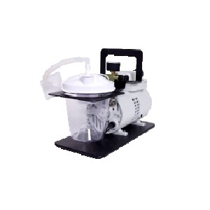 THE HEAVY DUTY BANTEX SUCTION PUMP